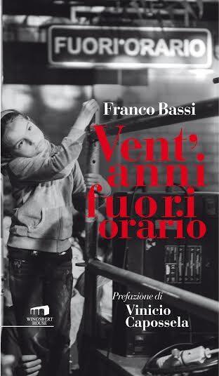 Vent'anni fuori orario:  Franco Bassi racconta il suo circolo Arci in un libro alla Feltrinelli di Parma